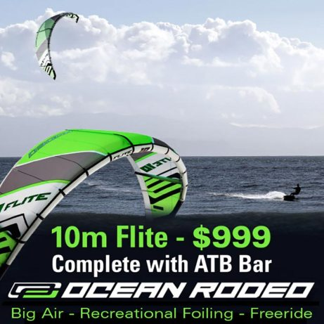 Ocean Rodeo insane deals Kiteworld Magazine