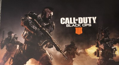 Call of Duty: Black Ops 4 multiplayer beta details ...