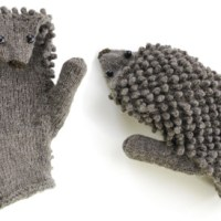 Hedgehog Con-Knit-ption