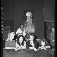 Miss Beatnik 1959