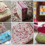 20 Awesome Needle Book Tutorials