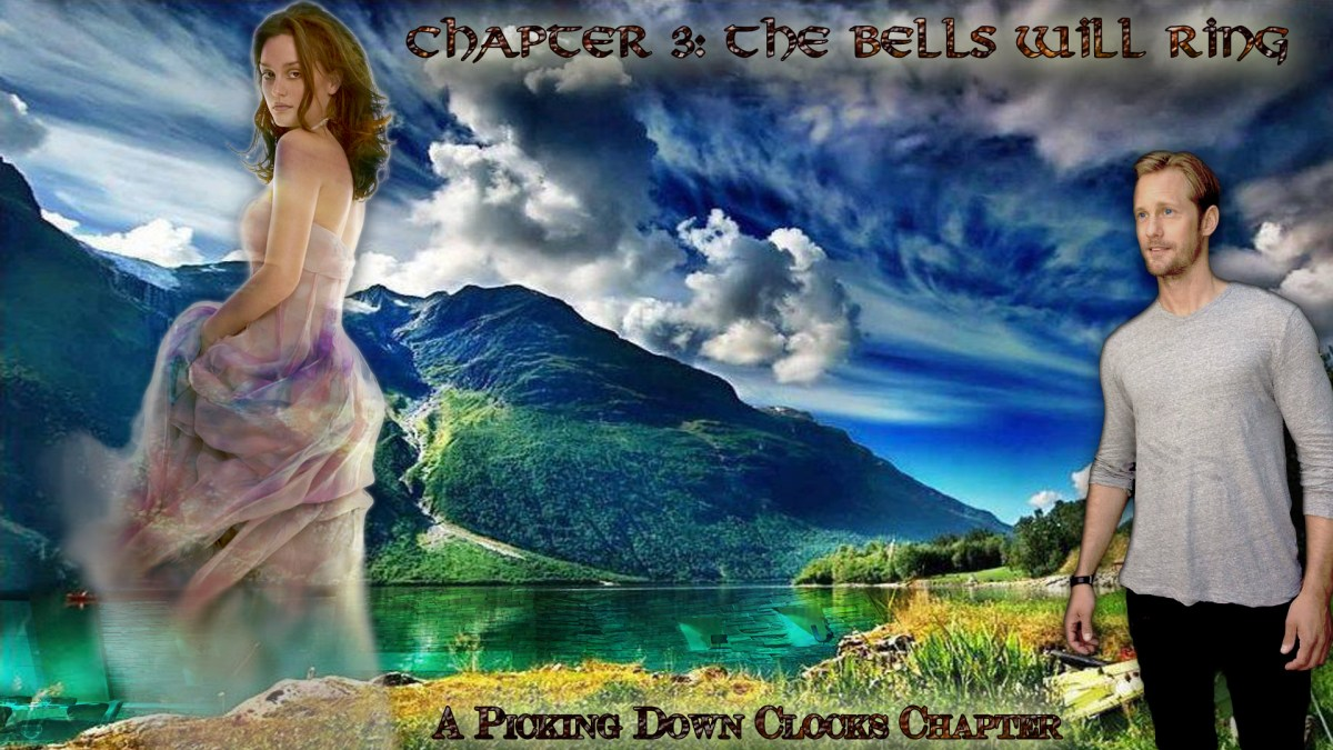 Chapter 3 The Bells Will Ring