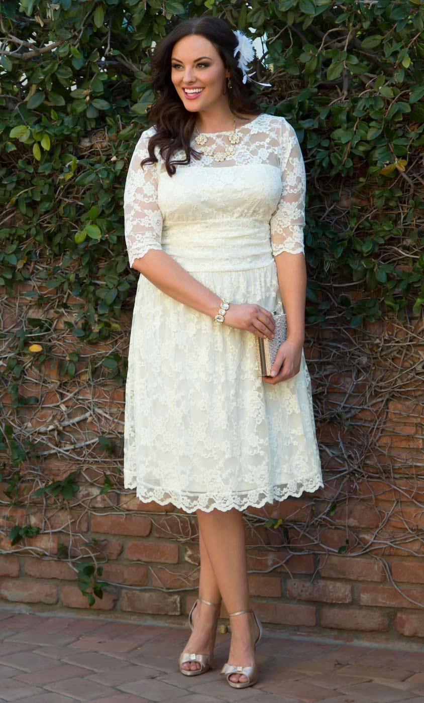 Bridal Boutique wedding party dress