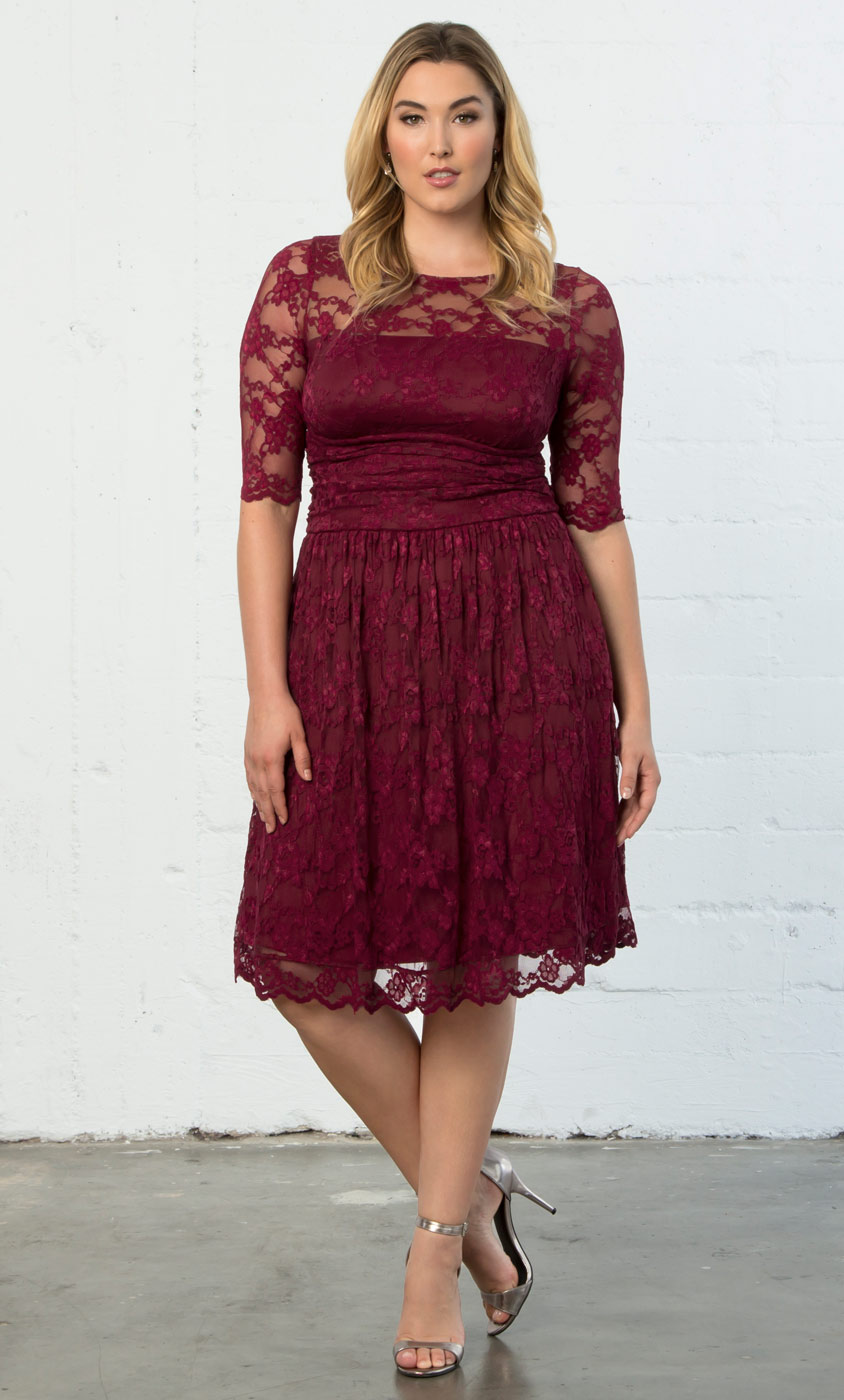 Amusing Luna Lace Dress Size Lace Overlay Dress Kiyonna Size Cocktail Dresses At Macys Size Cocktail Dresses Dillards wedding dress Plus Size Cocktail Dress