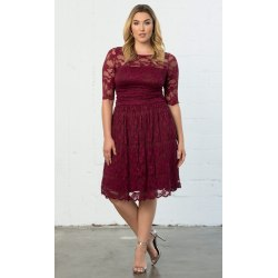 Small Crop Of Plus Size Cocktail Dress