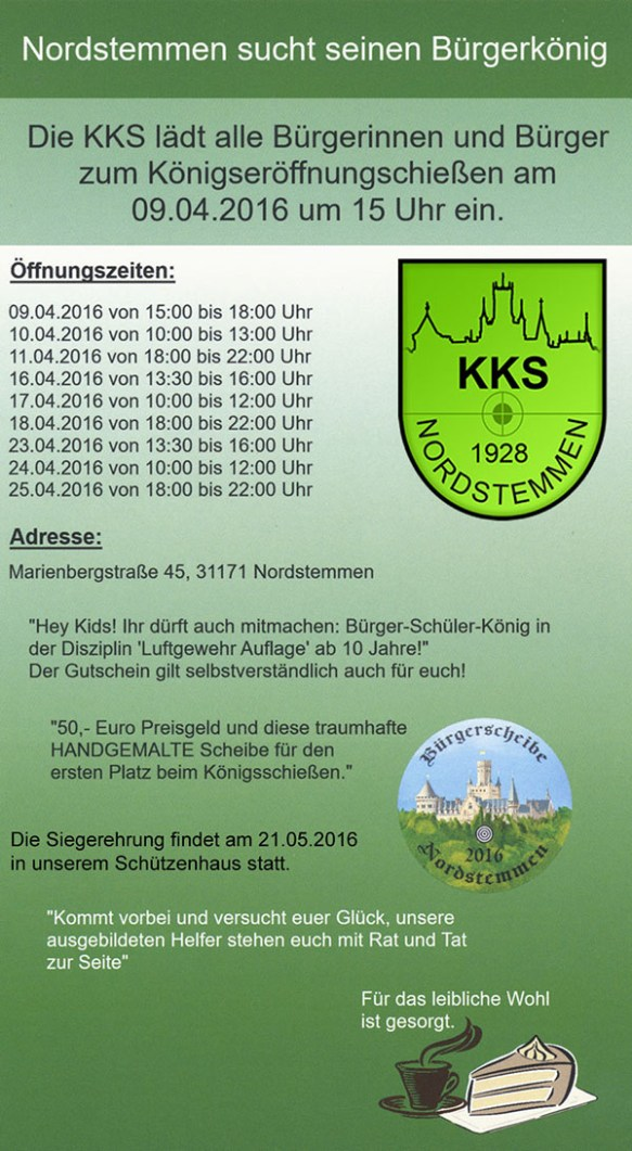 Koenigsschiessen_2016