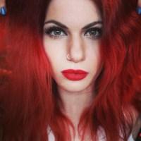 Κόκκινα μαλλιά Part 1   Βαφές (by VANA)
