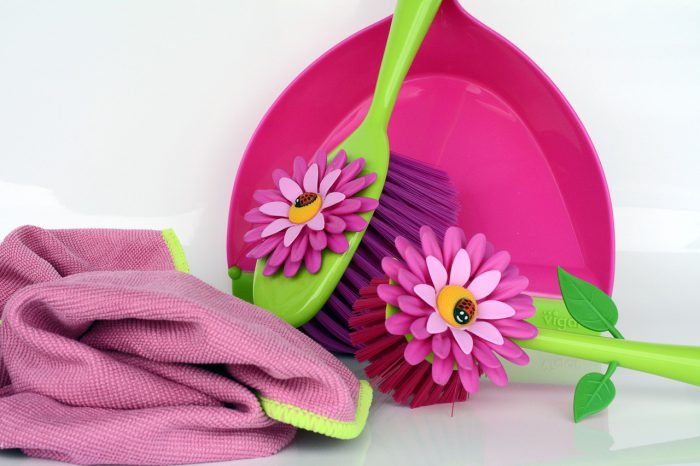 Clutter Cleaning Tips - A Comprehensive Guide To Taking The Headache Out ...