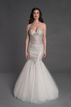 Phantasy Pnina Tornai Couture Mermaid Wedding Dress 33525031 Mermaid Wedding Dresses Under 200 Mermaid Wedding Dresses 2018