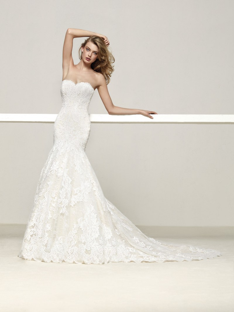 Large Of Mermaid Wedding Dresses