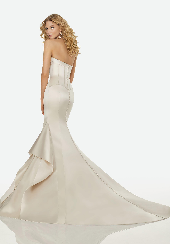 Precious Lace Randy Fenoli Mermaid Wedding Dress 33592726 2 Mermaid Wedding Dresses Lace Mermaid Wedding Dresses wedding dress Mermaid Wedding Dress