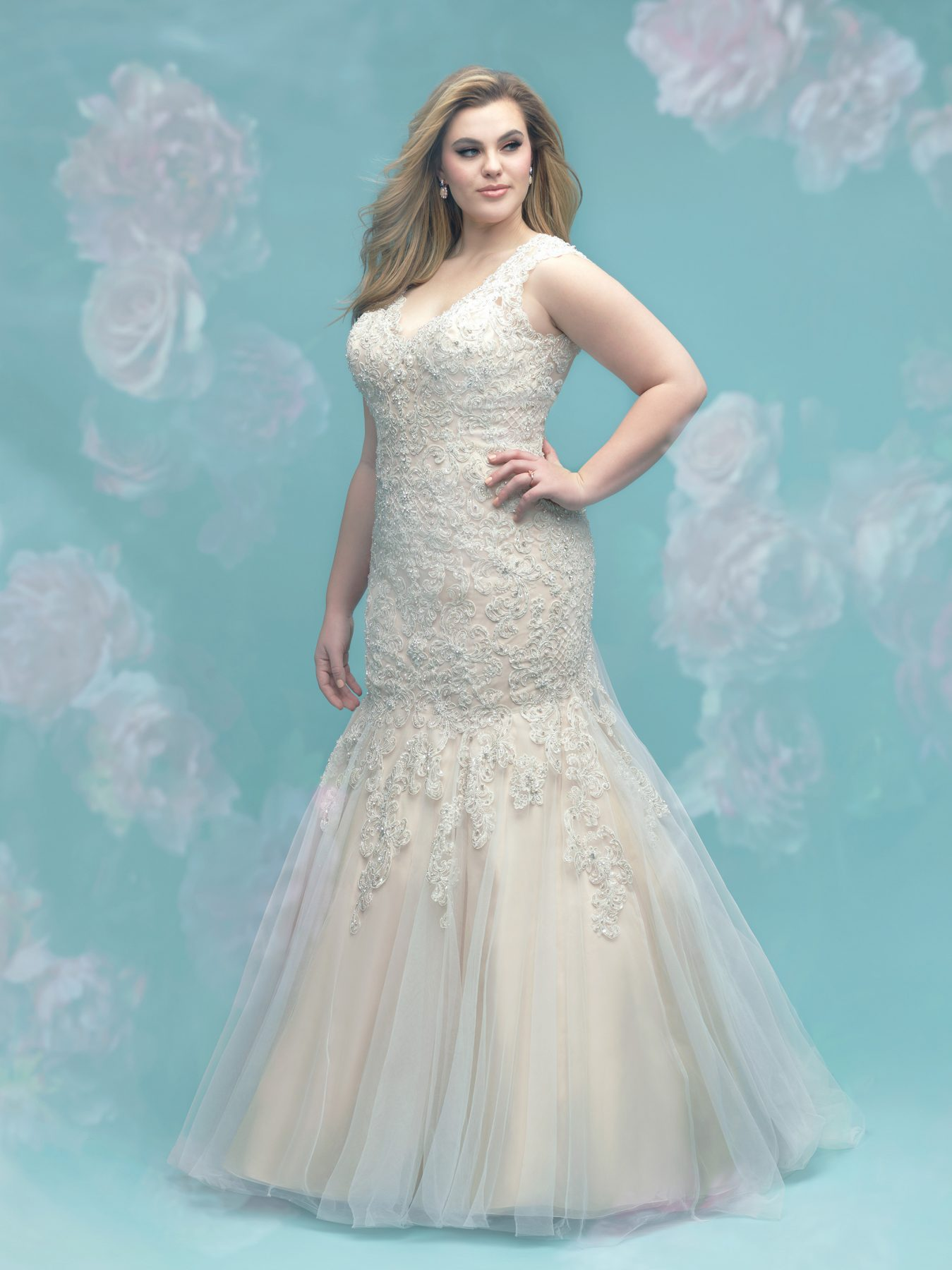 Fullsize Of Allure Wedding Dresses