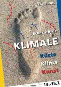 Siegerplakat von Vera Braesecke-Kaul