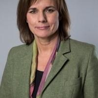 Lövin, Isabella - klimatminister