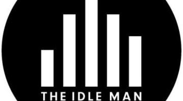 THE IDLE MAN - LOOKBOOK