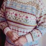 Pam Bugler sweater pics - 51 of 52