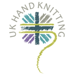 UK Hand Knitting Associaion logo