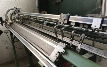 dubied used knitting machines for sale