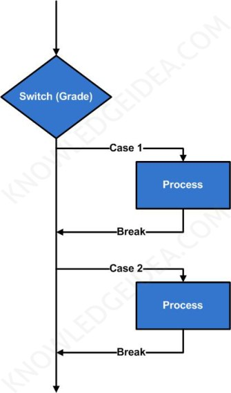 Switch Statement in C Language