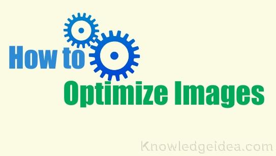 Optimize Images SEO