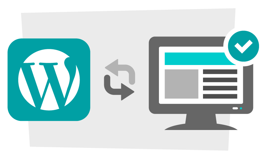Reasons Why We Choose WordPress For Blogging reason update