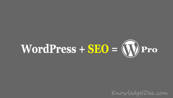 7 Reasons Why WordPress Is Good For SEO