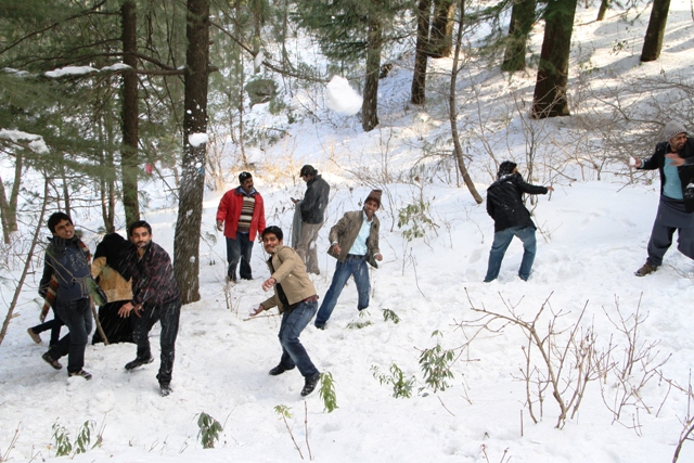 I need an essay how i spent winter vacation in pakistan?