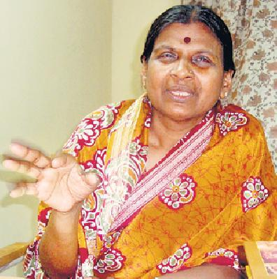 Dr. Vijayalakshmi Deshmane: From Selling Vegetables to Saving Lives