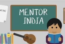 Mentor India Branding