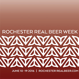 Roch Real Beer Week