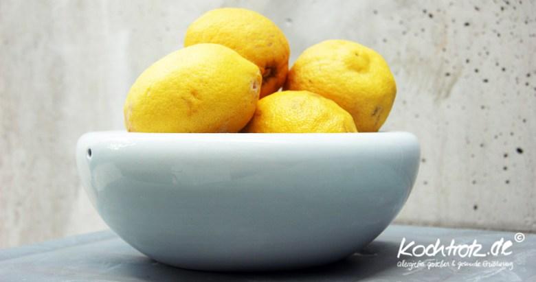Zitronen aus Ibiza