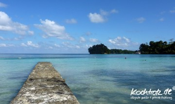 Jamaika - Port Antonio