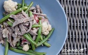 Tafelspitz-Salat