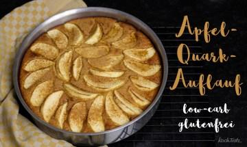 Apfel-Quarkauflauf-low-carb-glutenfrei-7