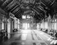 Sängersaal (4) – Schloss Neuschwanstein
