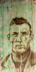 Opa Jan van Hooff