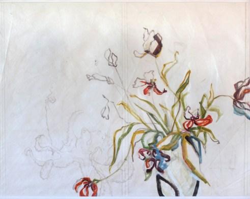 Flowers Octopus