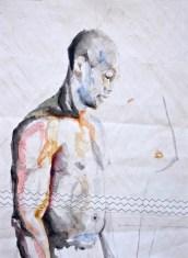 Stolen painting
