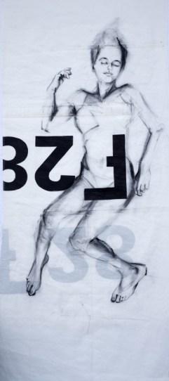 Woman Model Sail 02