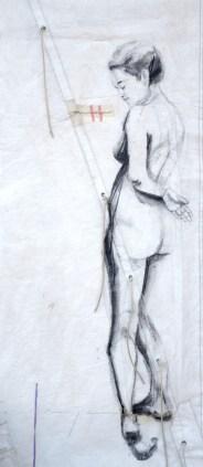 Woman Model Sail 05