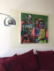 Saskia Tennemaat Rondje Kunst Statenkwartier Den Haag 2018