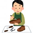 人に話したくなる革セミナー~靴と鞄の違いを作り方から見てみる。