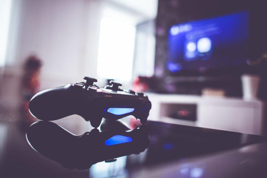 gaming-controller-is-ready-picjumbo-com