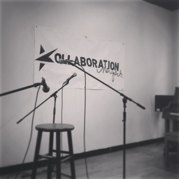 Kollab auditions