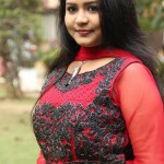 Actress Bhavani Reddy Latest Stills