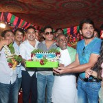 Oru Melliya Kodu Movie Launch Stills