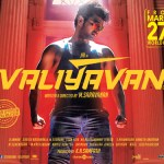 Valiyavan Movie Review