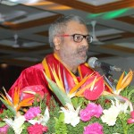 Vivek Honoured by Doctorate Stills