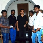 Olichitram Trailer Launch Stills