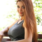 Actress Anaika Soti Latest Hot Stills